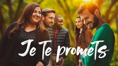 AVANT PREMIÈRE -  Je te promets : épisode inédit disponible grâce à MYTF1 Premium