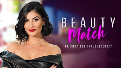 Beauty Match - Marie-Clémence : découvrez les looks proposés par Capucine Anav, Tess Make Up et Adrianne Trends