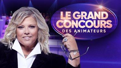CE SOIR - Le Grand Concours des animateurs à 21h sur TF1