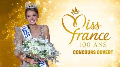 Inscrivez-vous au concours de Miss France 2022