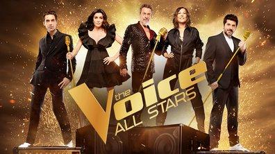 The Voice - Gagnants et règlement jeu et vote