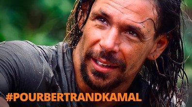 Koh-Lanta - toutes les infos sur le fonds dédié  #POURBERTRANDKAMAL