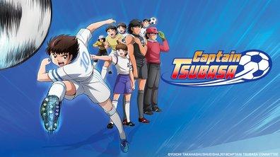 Captain Tsubasa - S01 E21 - La vedette de cristal