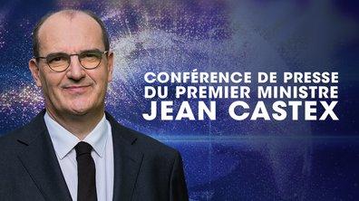 Conférence de presse du 1er Ministre Jean Castex du 4 mars 2021
