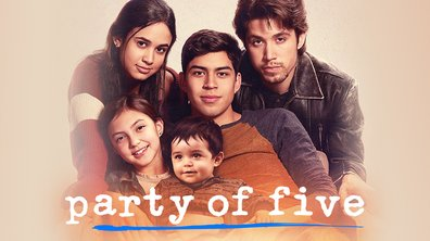 Party of Five - S01 E10 - Episode 10