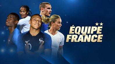 Equipe de France de Football - Gagnants et règlement