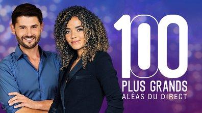 100 PLUS GRANDS - Gagnants et Règlement