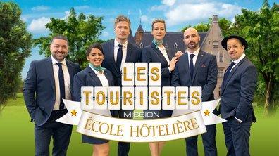 Les Touristes - Gagnants et Règlement