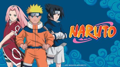 Naruto - Episode 100 - La Détermination de Lee