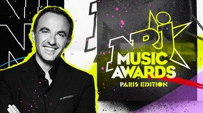 NRJ Music Awards - Gagnants, Règlement Jeu et Vote