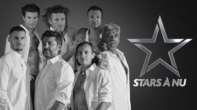 Stars à nu - Baptiste Giabiconi, Bruno Guillon, Olivier Delacroix, Satya Oblette et Alexandre Devoise racontent leur expérience
