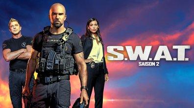 S.W.A.T. : Shemar Moore de retour pour une saison 2 inédite dès le Mardi 27 août sur TF1