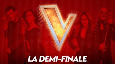 """Matthieu Grelier : """"Cette belle saison de The Voice va se finir en apothéose"""""""