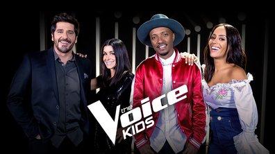 The Voice Kids - Gagnants et Règlement .
