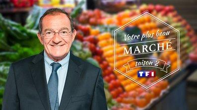 Votre Plus Beau Marché saison 2: Place au vote national