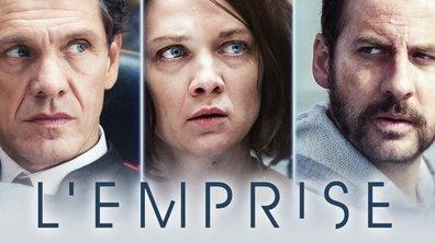 L'Emprise, le téléfilm-événement, dès le 11 février en VOD et le 25 février en DVD