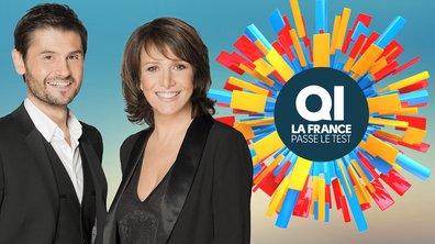 """REPLAY TF1 : Rejouez la soirée """"QI - La France passe le test"""" sur MYTF1 !"""