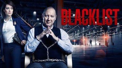 Blacklist : La série-choc débarque sur TF1 le mercredi 27 août à 20h55