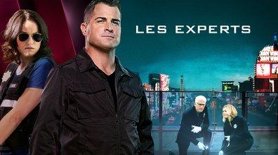 Les Experts (CSI Las Vegas) : La série s'arrêtera avec un téléfilm de 2 heures le 27 septembre 2015