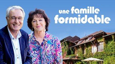 Une Famille Formidable - Les saisons 14 et 15 à (re)voir en intégralité sur MYTF1