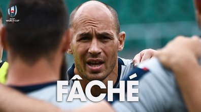 La Quotidienne de la Coupe du monde du 11/10 : L'Italie en colère