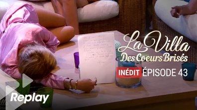 La villa des coeurs brisés - Episode 43 Saison 03