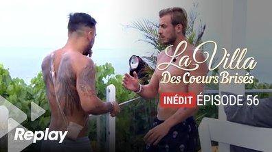 La villa des coeurs brisés - Episode 56 Saison 03