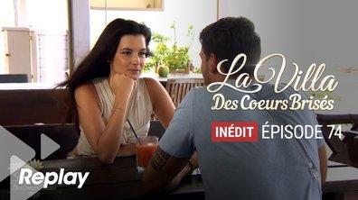 La villa des coeurs brisés - Episode 74 Saison 03