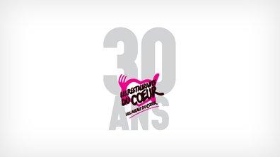31e campagne des Restos : 30 ans de fraternité