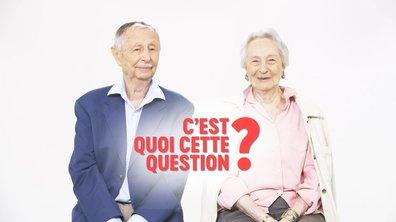 C'est quoi cette question ? Episode 3 - Seniors