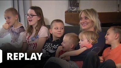 Super Nanny - A la tête d'une famille de 12 enfants, je n'ai aucune autorité