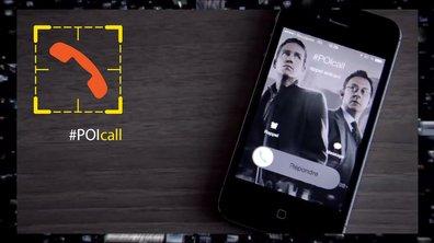 #POIcall : appel masqué