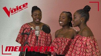 """La Vox des talents : Meltweens - """"Girl on fire"""" (Alicia Keys)"""