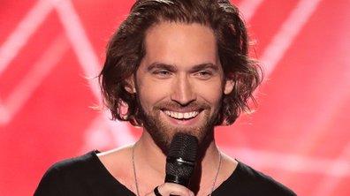 Simon Morin (équipe Mika) avait déjà participé à The Voice… au Canada ! (VIDEO)