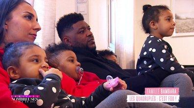 AVANT PREMIÈRE - Familles nombreuses, saison 3 : L'épisode 1 déjà disponible grâce à MYTF1 Premium