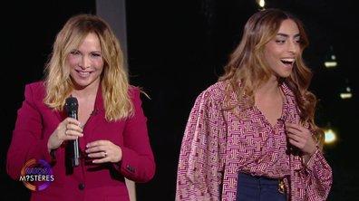 """Duos Mystères - Hélène Ségara et Bilal Hassani chantent """"Shallow"""""""
