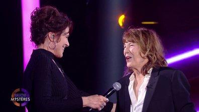 """Duos Mystères - Jane Birkin et Fanny Ardant chantent """"La chanson de Prévert"""""""