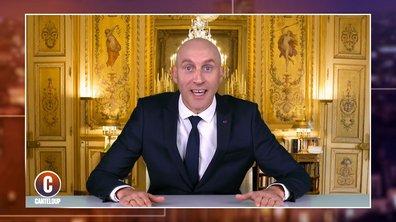 Bienvenue dans C'est Canteloup du Dimanche - Episode 02 !
