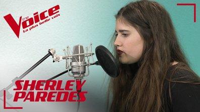 """La Vox des talents : Sherley Paredes - """"Papaoutai"""" (Stromae)"""