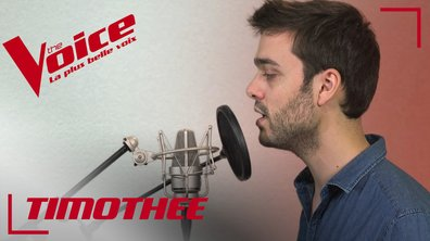 "La Vox des talents : Timothée - ""Talk to me"" (Yodelice)"