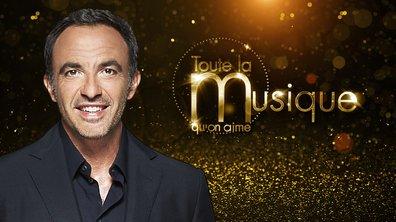 Toute la musique qu'on aime : Nikos Aliagas vous donne RDV pour fêter le Nouvel An en musique !