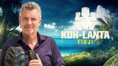 Koh-Lanta Fidji : La nouvelle saison débarque le 1er septembre sur TF1 !
