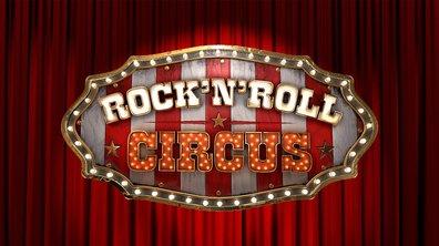 Rock'N'Roll Circus fera son retour le 31 juillet à 23h10