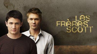 Les frères Scott - S08 E21 - L'emblème de la ville