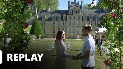 Bienvenue aux mariés du 22 avril 2021 - Eugénia et Alexandre