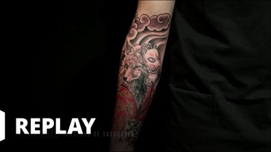 Tattoo Cover : Sauveurs de tatouages - Episode du 17 juin 2021