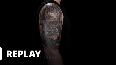 Tattoo cover en streaming