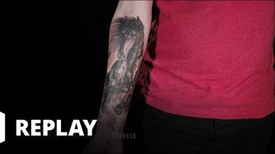 Tattoo Cover : Sauveurs de tatouages - Episode du 22 avril 2021