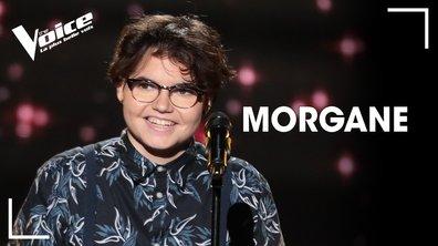 """Morgane - """"Ma révérence"""" (Véronique Sanson)"""
