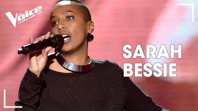 """Sarah Bessie - """"Il est où le bonheur"""" (Christophe Maé)"""